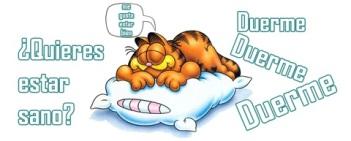duerme